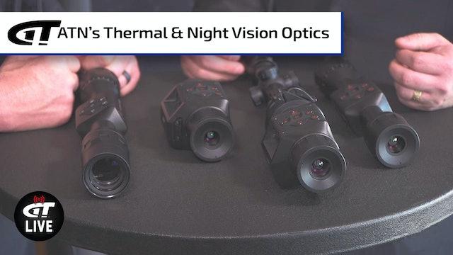 ATN's *New* OTS LT Optic