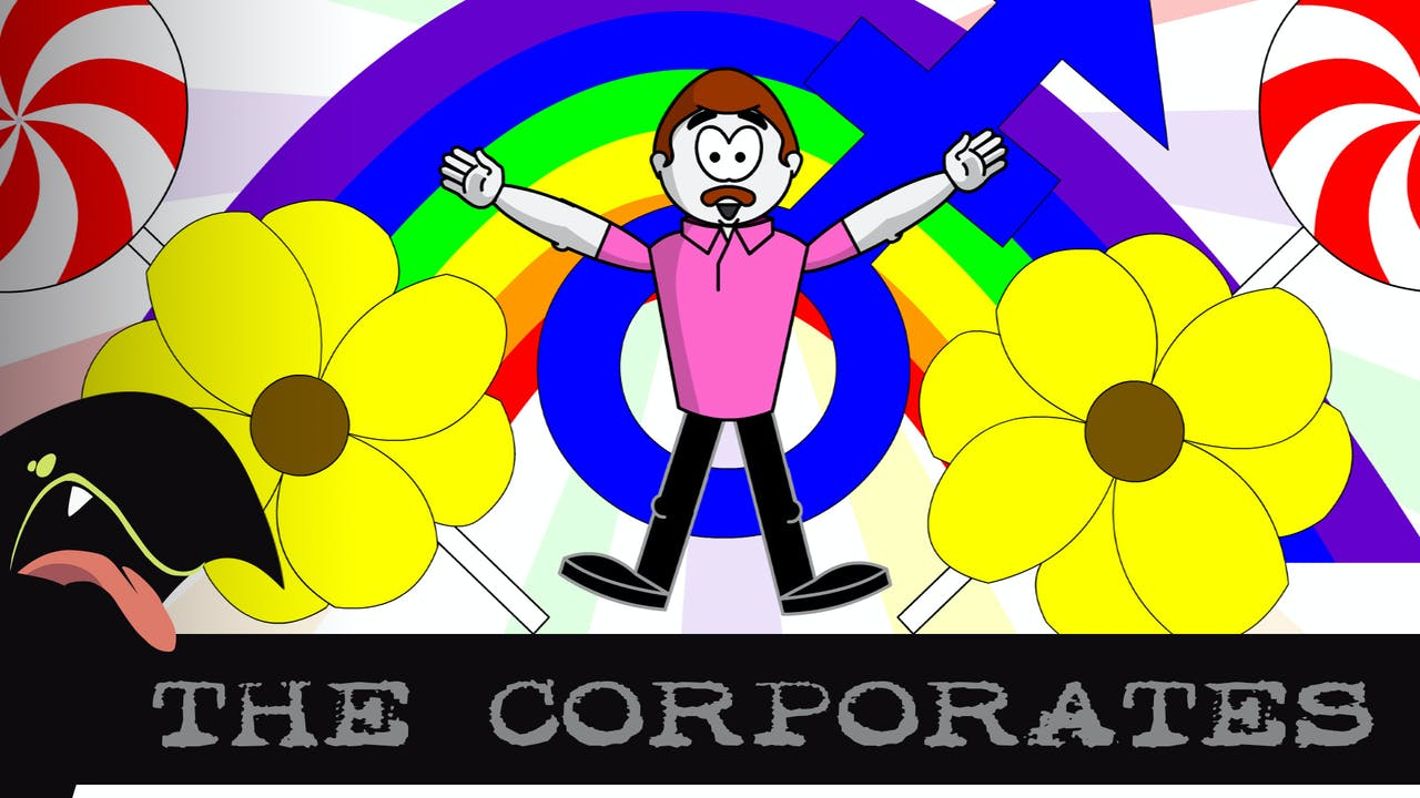 The Corporates Ep 6