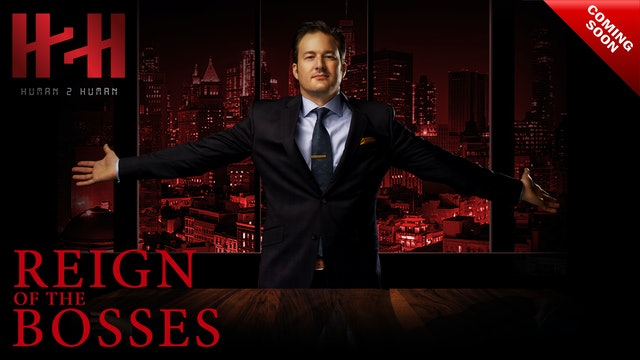 Reign of the Bosses