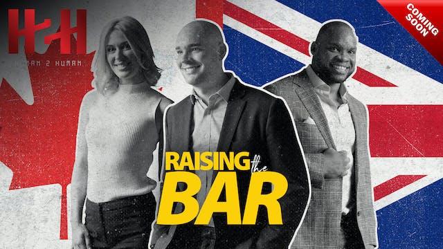 Raising the Bar, Season 2 / Official ...