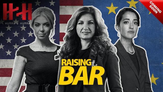 Raising the Bar, Part 1