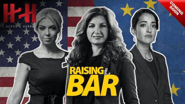 Raising the Bar Teaser 1