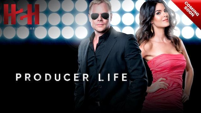 Producer Life / Official Teaser #1