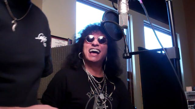 Extended Artist Interviews #7: Paul Shortino of Rough Cutt / Quiet Riot