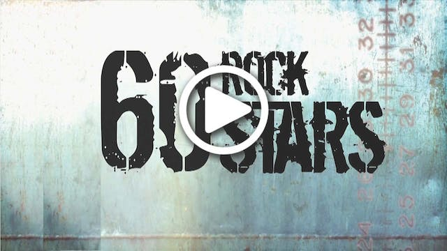 Hair I Go Again | 60 Rock Stars & 2 Bickering Friends
