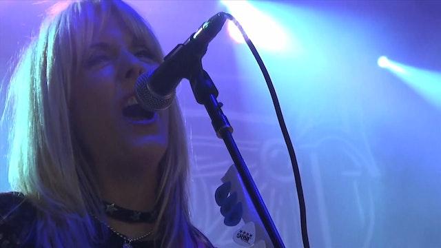 Extended Artist Interviews #2: Share Ross of Vixen
