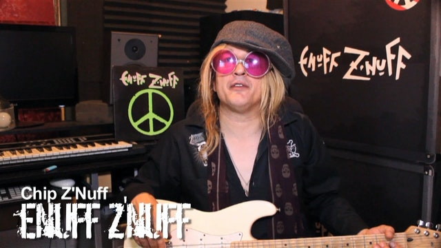 Extended Artist Interviews #1: Chip Z'Nuff & Johnny Monaco of Enuff Z'Nuff