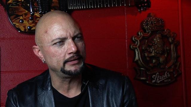 Extended Artist Interviews #4: Geoff Tate of Queensrÿche / Operation: Mindcrime
