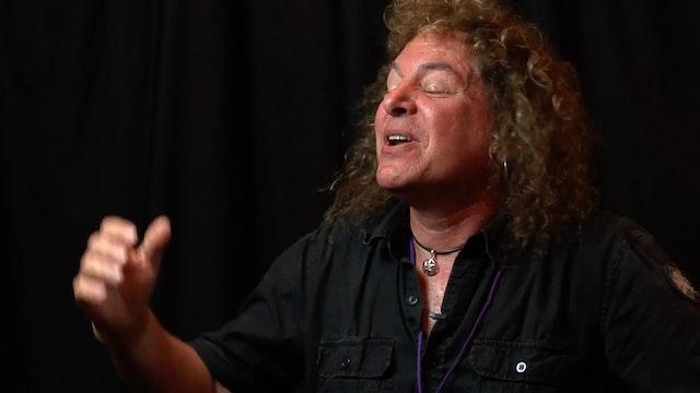 Extended Artist Interviews #6: Dave M...