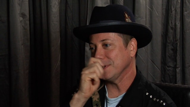 Extended Artist Interviews #3: Brent ...