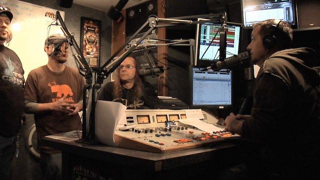 Banana 101.5 Radio Interview