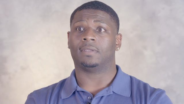 LaDainian Tomlinson Interview
