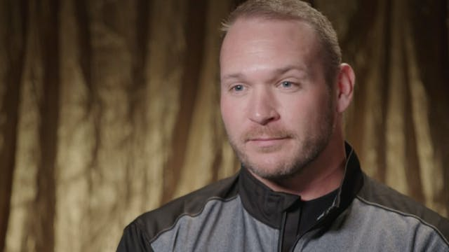 Brian Urlacher Interview