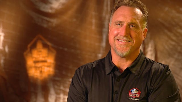 Kevin Greene Interview