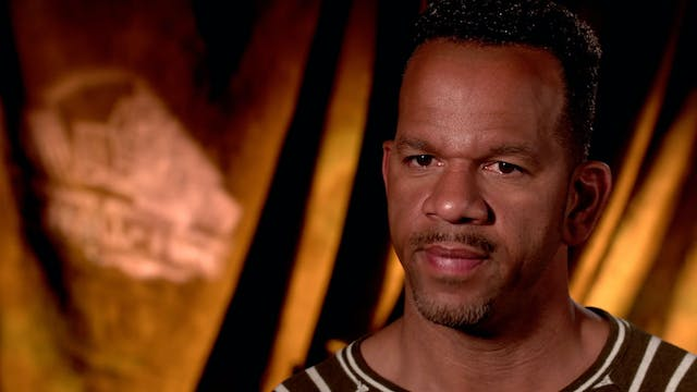 Andre Reed Interview