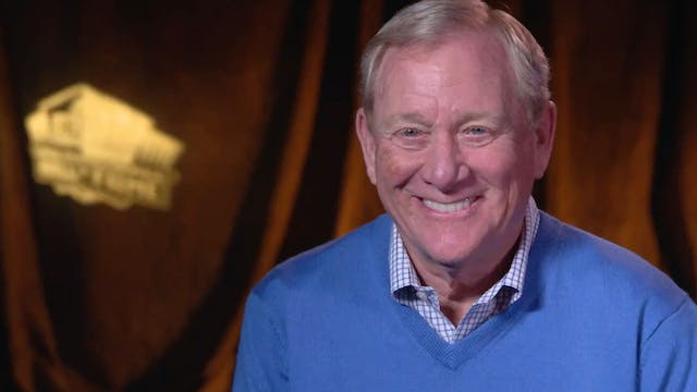 Bill Polian Interview