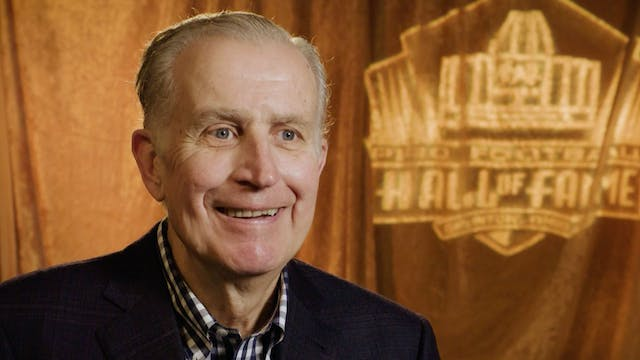 Paul Tagliabue Interview