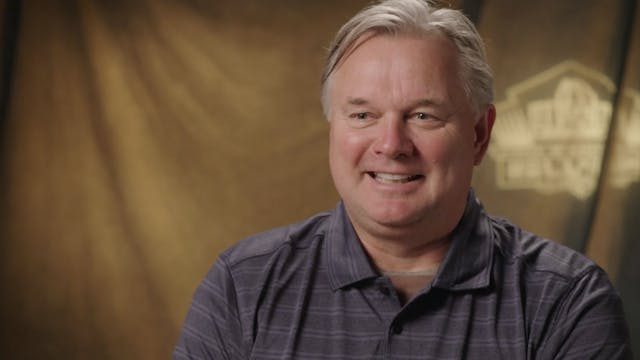 Morten Andersen Interview