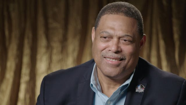 Robert Brazile Interview