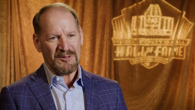 Bill Cowher Interview