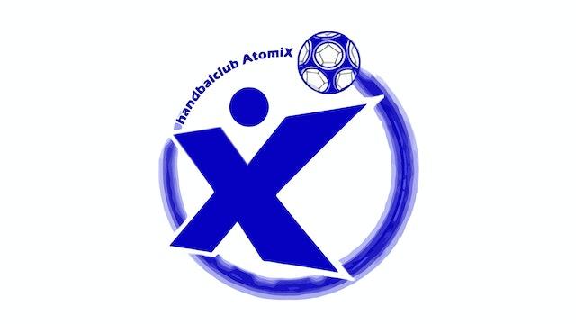 Wedstrijden HC AtomiX
