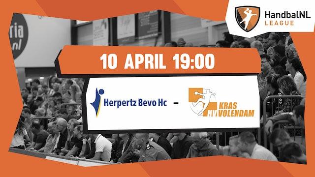 Herpertz Bevo/HC vs Kras/Volendam - Part 2