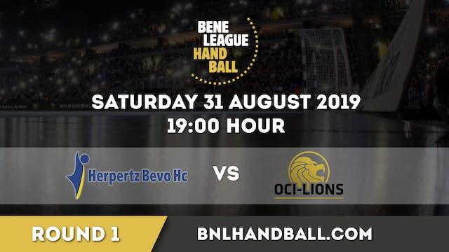 Herpertz/Bevo HC vs. OCI-LIONS