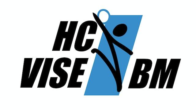 Wedstrijden HC Visé BM