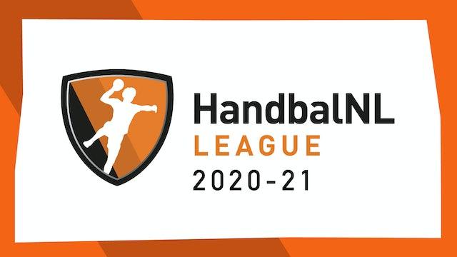 HandbalNL League Seizoen 2020-2021