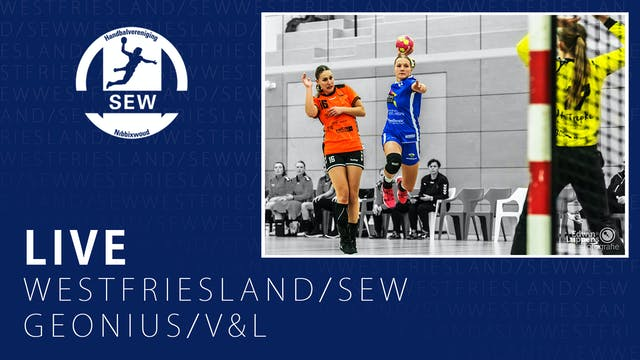 Westfriesland/SEW DS1 - Geonius/V&L DS1