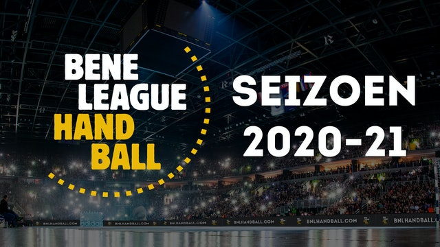 BENE-League Seizoen 2020-21