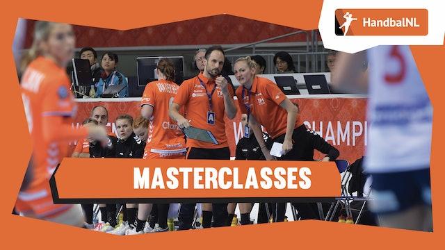 HandbalNL Masterclasses