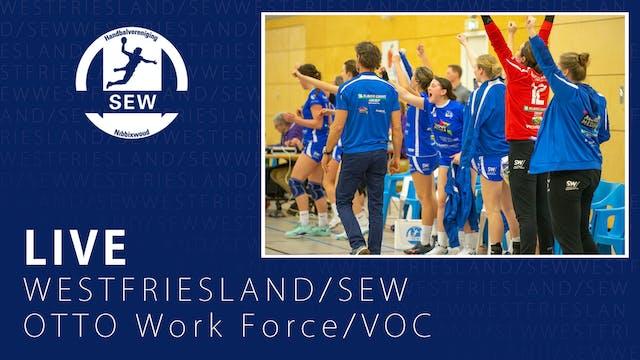 Westfriesland/SEW – OTTO Work Force/V...