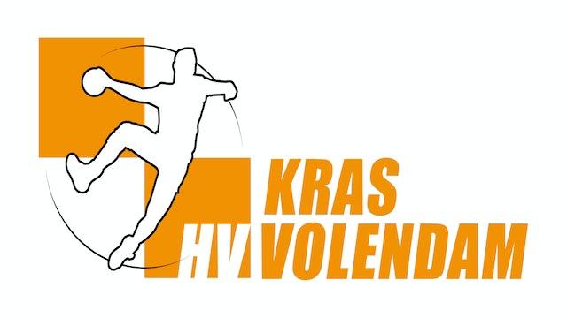 Wedstrijden Kras / Volendam
