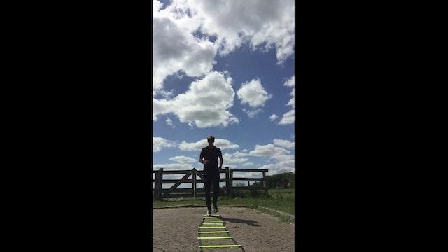 Training 20 - Techniek