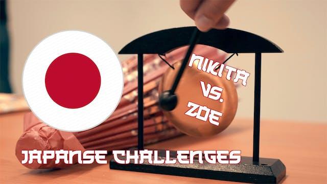 Nikita vs Zoe