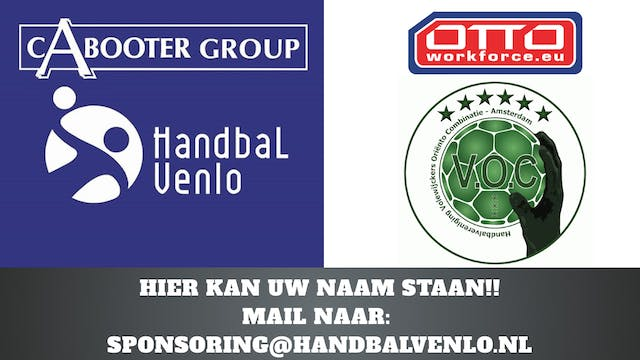 BEKER - Cabooter Group/HandbaL Venlo ...