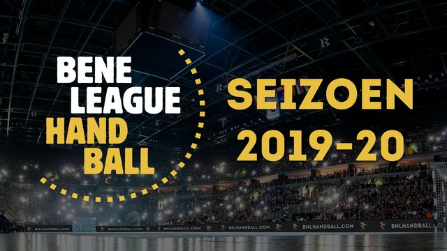 BENE-League Seizoen 2019-20