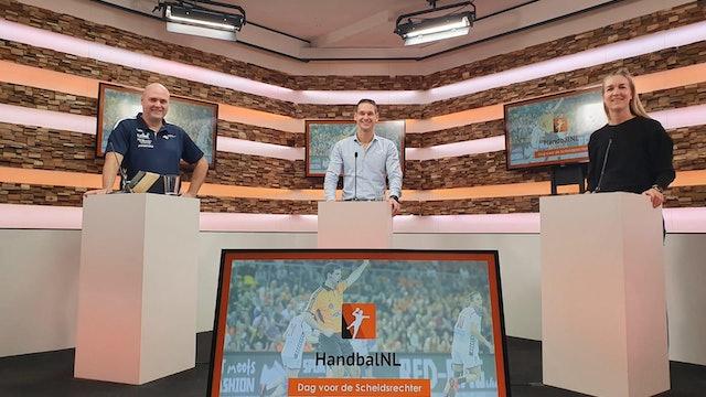 Webinar Dag van de Scheidsrechter HandbalNL