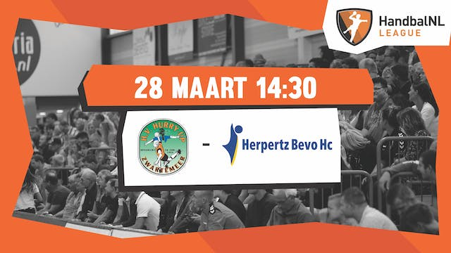 JD Techniek/Hurry-Up vs Herpertz/Bevo