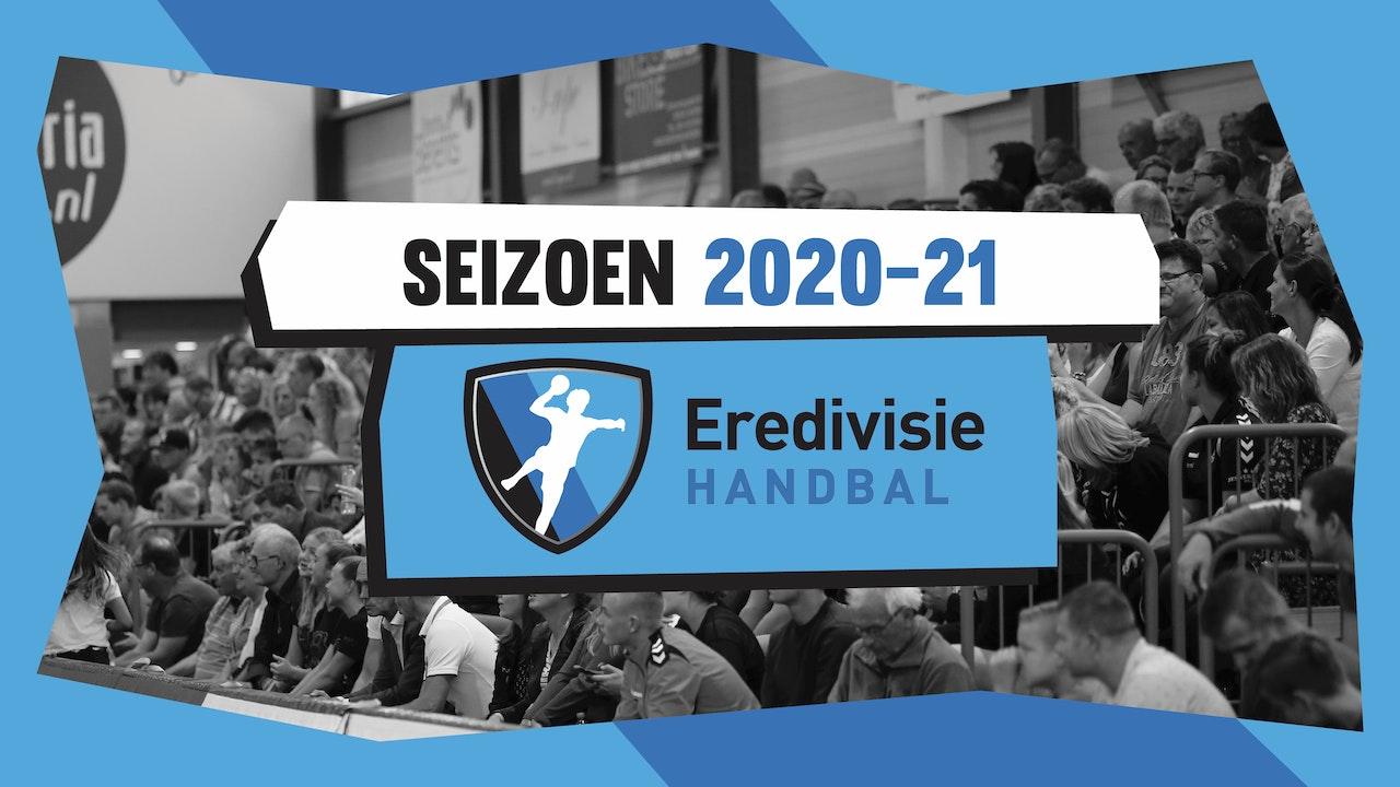 Eredivisie Handbal