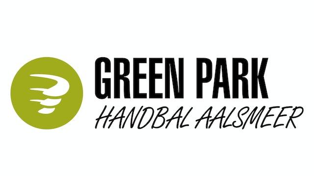 Wedstrijden Green Park / Aalsmeer