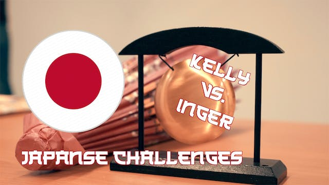 Kelly vs Inger