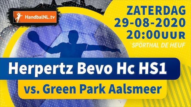 Herpertz Bevo Hc - Green Park Aalsmeer