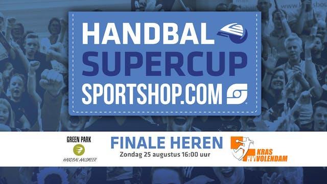 Sportshop.com Supercup Heren
