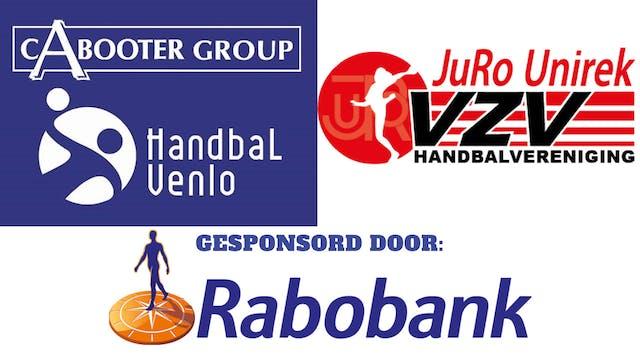 Cabooter Group/HandbaL Venlo vs. JuRo...
