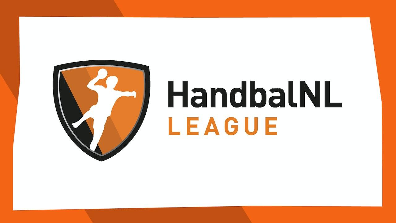 HandbalNL League Samenvattingen Seizoen 2020-2021