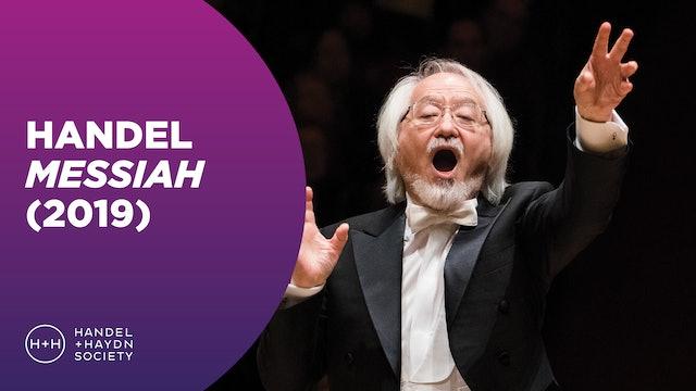 Handel's Messiah (2019)