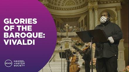 Handel and Haydn Society Video