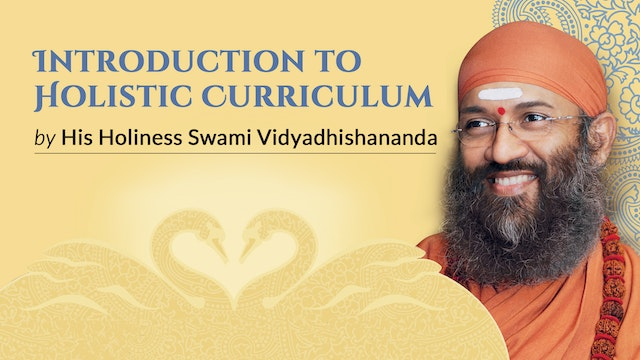 Introduction to Holistic Curriculum